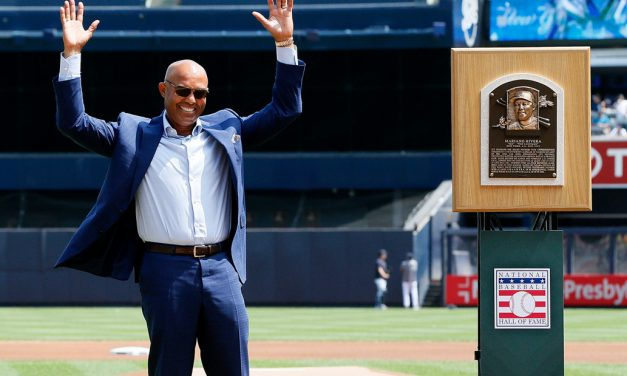 The 2019 MLB Hall of Fame weekend in Cooperstown belongs to The Greatest Closer Of All-Time, Mariano Rivera
