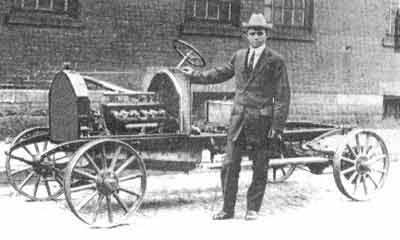 Mr. Frederick Douglas Patterson,  The Ultimate entrepreneur Of the 1800's, The Black Man Who Had His Own Car Company 100 Years Ago