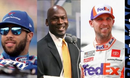 Michael Jordan and Bubba Wallace's new NASCAR team could be the sport's 'Tiger Woods' moment, Michael Jordan's road to being a NASCAR owner, 14 years in the making