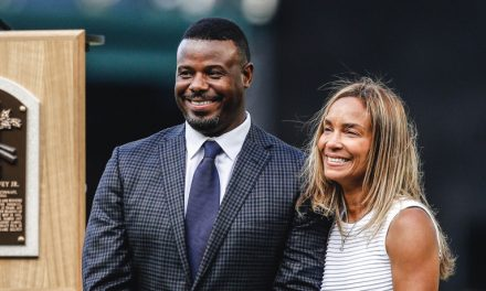 Seattle sports legend Ken Griffey Jr. and wife, Melissa, become latest members of Sounders Family