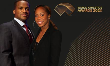 Richards-Ross and Boldon to host World Athletics Awards 2020