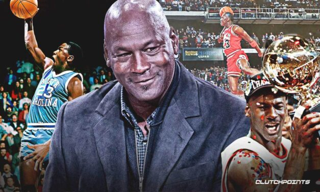 An inside look at Michael Jordan's new course, The Grove XXIII