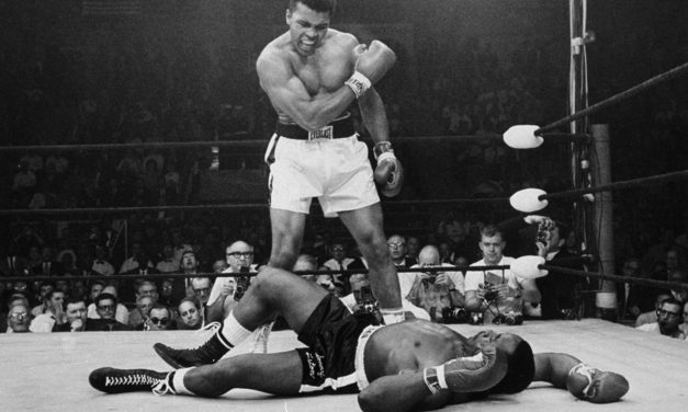 "Muhammad Ali's brother, Rahaman Ali, shares a few new details about ""The Greatest Of All Time"""