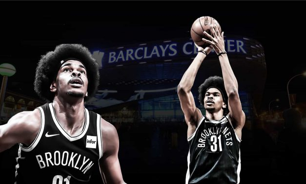"For the nba brooklyn nets star center, ""Jarrett Allen"", helping children with incarcerated parents is a slam dunk, So he got creative, which enabled him to continue his Thanksgiving tradition"