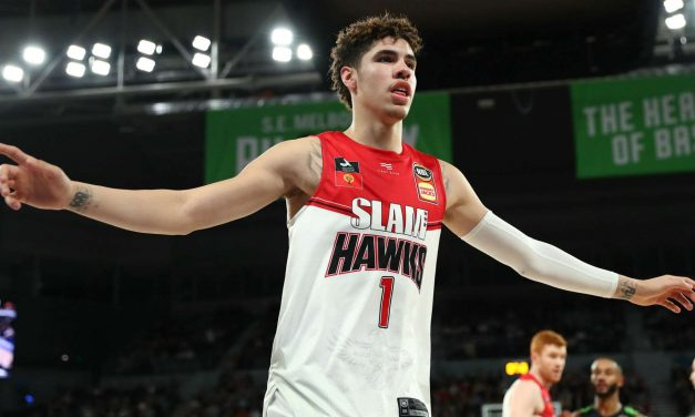 The Charlotte Hornets Select LaMelo Ball, Vernon Carey Jr. and Grant Riller in 2020 NBA Draft, Winner: Charlotte Hornets