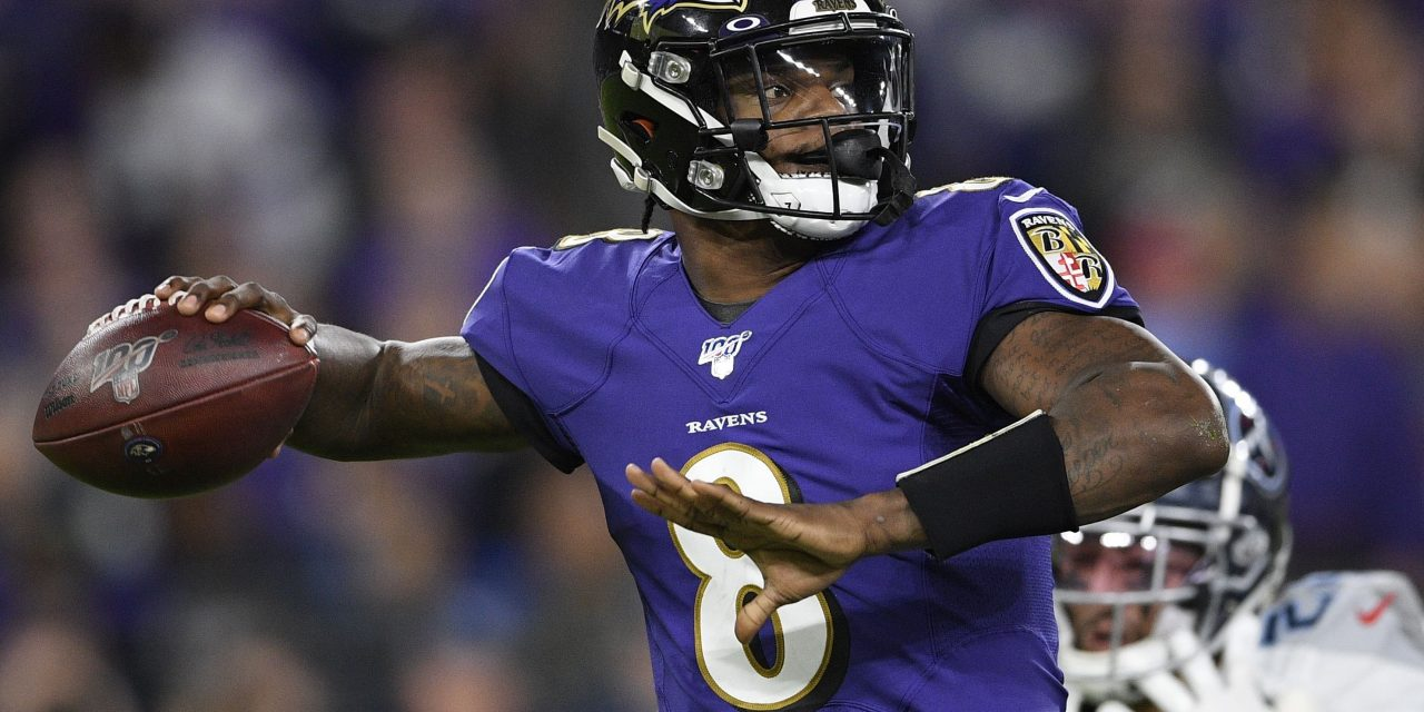 John Harbaugh on Lamar Jackson's comeback: 'It was one of the greatest performances I've ever seen'. Trailing by 19, Lamar Jackson turns it on and carries Ravens to comeback win over Colts