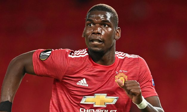 'Pogba can't be happy at Man Utd' , DESTINATION WILL BE, REAL MADRID!!!!!!!!!!!!!!!
