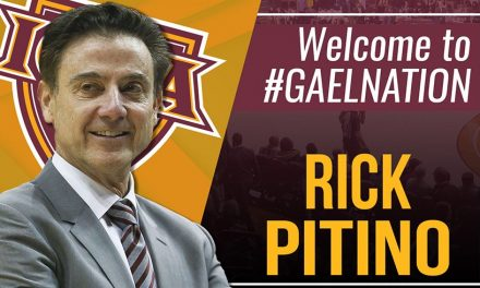 Rick Pitino Returns to College Basketball As the New Head Coach at Iona, Per a School Announcement