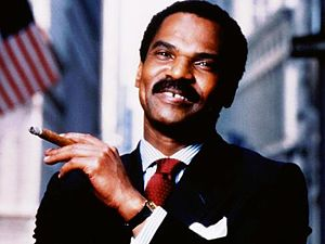 "Reginald F. Lewis: The Wall Street  Billion Dollar Business Icon of the '80s, ""Keep going, no matter what."" This motto is Reginald F. Lewis's own advice, and it helped propel him to become the richest African-American man of the 1980s. From a middle-class upbringing, Lewis landed on Forbes magazine's 400 Richest Americans list in 1992 with an estimated net worth of $400 million."