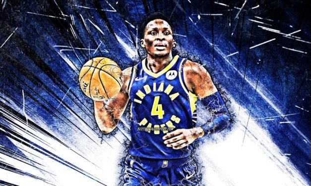 Two-time NBA All-Star Victor Oladipo joins New Zealand Breakers ownership group