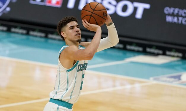 The NBA hopes to get charlotte hornets sensational rookie, LaMelo Ball to do All-Star skills competition.  LaMelo Ball Is Showing Superstar Potential, LaMelo Ball is a bonafide nba superstar in the making.