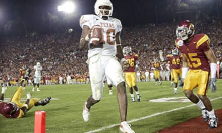 Vince Young, the evolution of the NFL quarterback and what comes next