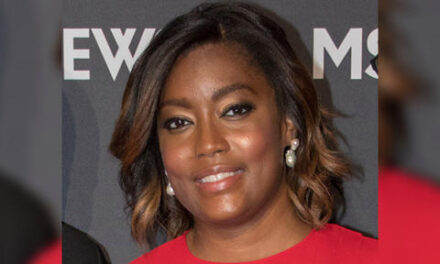 MSNBC Names Rashida Jones The Cable Networks New President