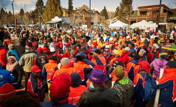 A Festival for Black Skiers in Idaho Became a Coronavirus Nightmare, More than 100 skiers who traveled to celebrate together would ultimately fall ill, likely carrying the virus to their homes around the country