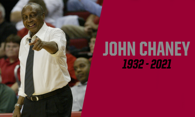 John Chaney, Temple's Hall of Fame basketball coach, dies at 89