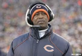 "Lovie Smith, THE CHICAGO BEARS  ""Super Bowl XLI 2007""  HEAD COACH, NFL Coach of the Year (2005),  Returns to the NFL as the Texans' Defensive Coordinator"