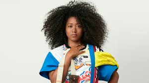 Three-Time Grand Slam Champion Naomi Osaka Invests in North Carolina Courage Women's Professional Soccer Team