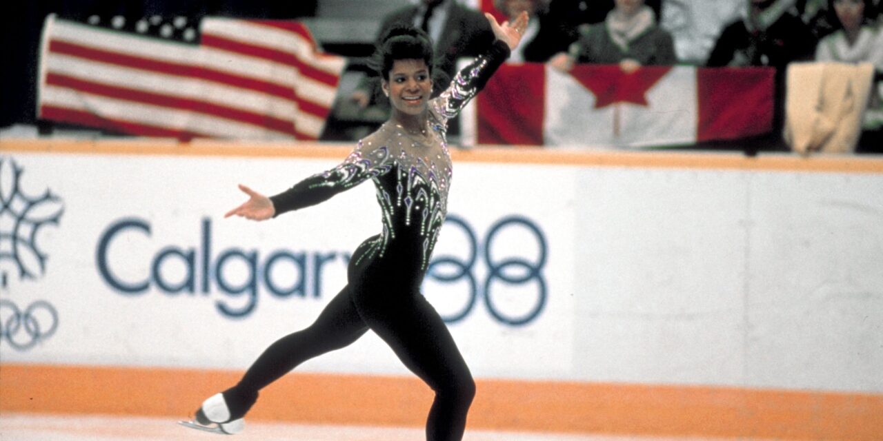 Debi Thomas , Tai Babilonia, Rory Flack Burghart,  Mabel Fairbanks ,  Richard Ewell Richard Ewell  Richard Ewell,  Surya Bonaly , AND MORE  ARE THE FIGURE SKATING KINGS AND QUEENS, AT THERE BEST, IN PICTURES AND PRINT