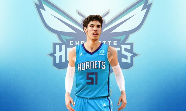 LaMelo Ball accomplishes an incredible feat in Hornets' win over Hawks, the 3rd overall pick of the nba 2020 draft became the youngest player in NBA history to record a triple-double as the Charlotte Hornets defeated the Atlanta Hawks, 113-105.
