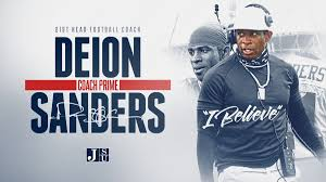 "HBCU Gameday, 'Coach Prime' (NFL HALL OF FAME SENSATION, ""DEION SANDERS"") era begins in Jackson, Mississippi, amid high expectations, national spotlight"