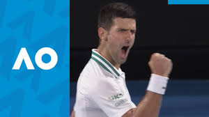 Dominant Djokovic routs Daniil Medvedev, Seals HistORY,  World No. 1 captures 18th Grand Slam trophyoric Ninth Australian Open Crown,
