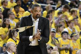 What Juwan Howard is doing at Michigan is simply incredible