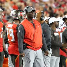 Todd Bowles, Former Jets Head Coach, who is the current defensive coordinator of the Super Bowl LV winning Buccaneers, now has won as a coach and also as a nfl player