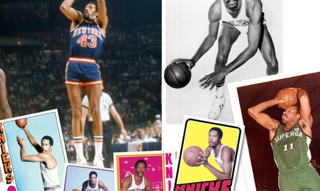 Harthorne Wingo, 73, fan favorite on the new york Knicks 1973 title team, aside hall of famers willis reed, walt fraizer, and earl the pearl monroe, and also was Polk County North Carolina's only NBA player, passes away at 73