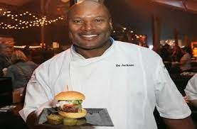 BO JACKSON OF JACKSON & PARTNERS, has a NEW BRAND that we are very proud to announce. Veterans Strong; Bo's Burgers will be launching under our new company & new brand on July 4, 2021. #veteransstrong #bosburgers #legendarycompanylegendaryproducts #morestrongerthanever #brandevolution