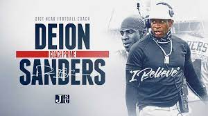Deion Sanders' star power is paying off in big way for Jackson State.  Deion Sanders, Jackson State HEAD COACH, land Liberty RB transfer Peytton Pickett