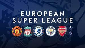 12 European football teams to form breakaway 'Super League' throwing elite game into turmoil