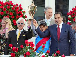 Medina Spirit gives Bob Baffert record 7th Kentucky Derby win, Medina Spirit's Kentucky Derby win shocks world and Bob Baffert