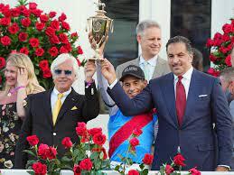 Medina Spirit gives Bob Baffert record 7th Kentucky Derby win, Medina Spirit's Kentucky Derby win shocks world and Bob Baffert