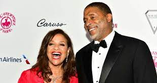 """""""Norman Ellard Nixon"""", he won two NBA championships with the LOS ANGELES Lakers, AND """"DEBBIE ALLEN"""", American actress, dancer, choreographer, singer-songwriter, director, producer, and a former member of the President's Committee on the Arts and Humanities,  CelebrateD Their 37th Anniversary  It"""