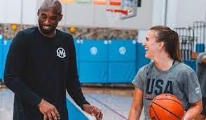 Liberty's Sabrina Ionescu completes Kobe Bryant tribute with game-winning 3 POINTER FOR THE WNBA TEAMS VICTORY