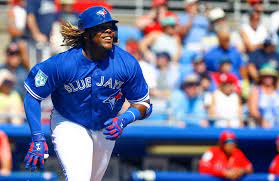 Toronto Blue Jays' Vladimir Guerrero Jr. has an offensive night to remember against Washington Nationals