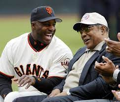 """Memorable MLB All-Star Game Moments from Giants, Barry Bonds, WHO is considered to be the greatest baseball player of all time, """"THE GOAT"""""""