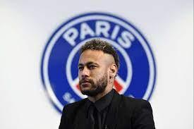 Neymar Jr extends his contract with Paris Saint-Germain until 2025
