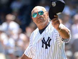 """THE GREAT """"REGGIE JACKSON"""", """"Hall-of-Famer"""", """"World Series MVP in 1973 and 1977"""", 5× World Series champion (1972–1974, 1977, 1978) and New York Yankees legend, joins Crane Capital (Principal Owner of the houston astros) as special advisor"""