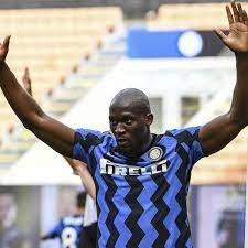 Inter Milan's Romelu Lukaku wins Serie A MVP award.  Serie A Season Review: Glory for Romelu Lukaku, Inter Milan