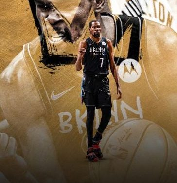 'One of the all-time greats': Kevin Durant puts in historic performance as Brooklyn Nets beat Milwaukee Bucks, Kevin Durant's dazzling Game 5 was a show worthy of the NBA's greatest player