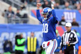 Eli Manning back with Giants in business operations, fan engagement roles; will have number retired