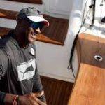 Michael Jordan's Boat 'CATCH 23' Takes Lead in Big Rock Dolphin Category, 2021
