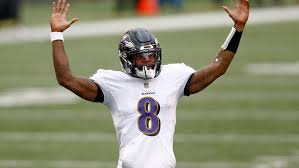 """NFL MVP, PRO BOWL Q.B.,  """"LAMAR JACKSON"""" UPDATE:  2021 All-Under-25 Team: Lamar Jackson leads NFL's rising stars, where is the money? Lamar Jackson Is The Best Athlete On The Field — Oddly, That's Revolutionary"""