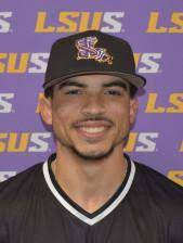 PAYTON Robertson named to NAIA All-America Team,  • Father played professional baseball in the Phillies Organization and his uncle, Andre, played for the New York Yankees.