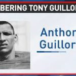 """Remembering The Great """"Anthony Guillory"""",  Lamar University athletics mourns the loss of """"Tony Guillory"""""""