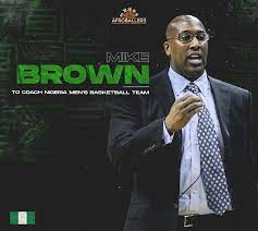 NBA CHAMPION Warriors coach, MIKE Brown, leads Nigeria to stunning win vs. Team USA, making 20 3s in exhibition win