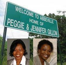 THE GREAT GILLOM SISTERS, JENNIFER AND PEGGIE, are two of only five Black females who have been U.S. women's basketball COACHES in the 12 Olympics for women's basketball, AND THEY believe the work they put in led to the historical appointment of Dawn Staley — also a member of that elite sorority — as head coach of the 2020 team.
