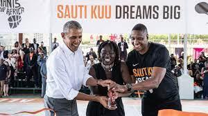 Former President Barack Obama to join NBA Africa as strategic partner, minority owner