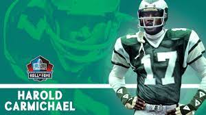 """Hall-of-Famer HAROLD Carmichael: HBCU Shutout in 2021 Draft """"Very, Very Troublesome"""" No HBCU players were drafted this year, and that makes the Centennial Class inductee and HBCU product """"really sad."""""""